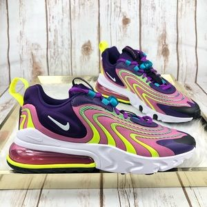 Nike Air Max 270 React ENG Magic Flamingo